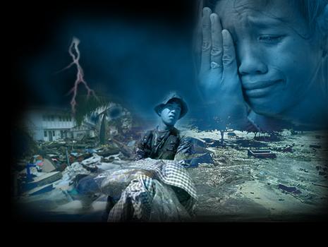 Berduka Adalah Respon Emosi Yang Diekspresikan Terhadap
