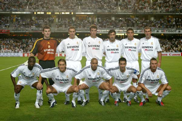 real madrid fc 2011 squad. real madrid 2011 team.