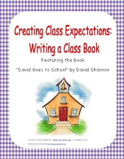 Ready. Set. Read., Free PDF, book activities, David Shannon