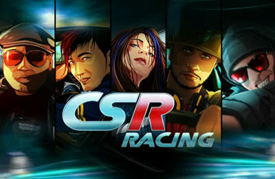 CSR Racing game , download CSR Racing game , CSR Racing game for ios