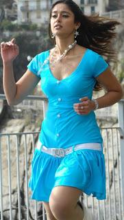 Ileana Running Beauty 7