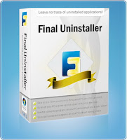 Final Uninstaller 2.6.10