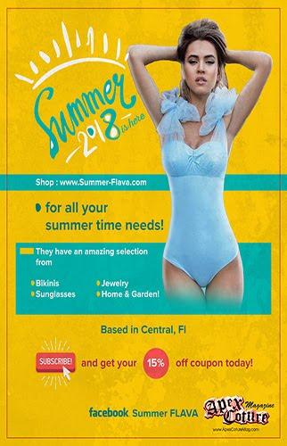 Summer Flava!!