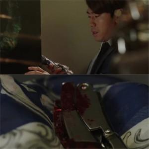 Sinopsis Remember Son's War Episode 3 Part 2