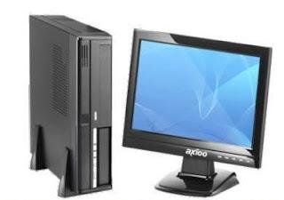 Axioo Mimo DPT Laptop