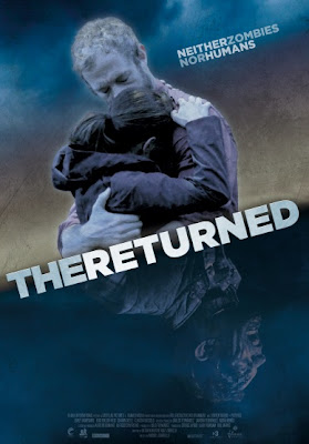 &quot;The Returned&quot; (Retornados)