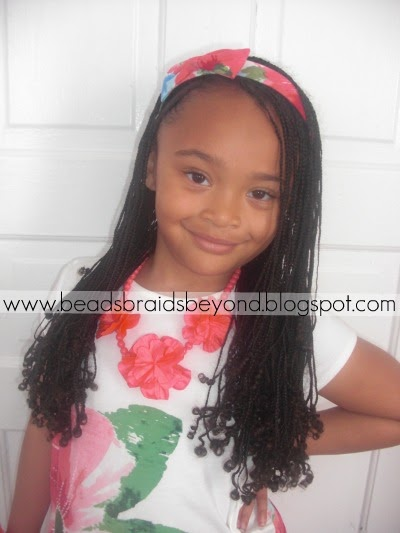 beads braids and mini