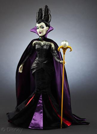 disney sisters disney villains designer collection dolls