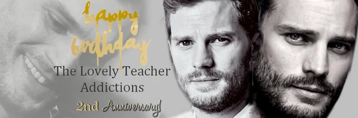 The Lovely Teacher Addictions
