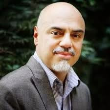 Author, Hector Tobar