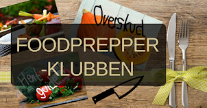 Foodprepperklubben