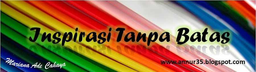 Inspirasi Tanpa Batas