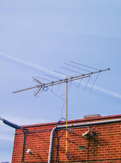 TV Antenna Image