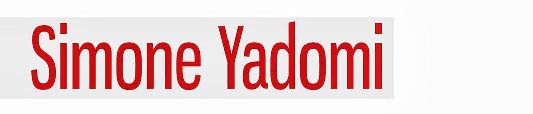 Simone Yadomi