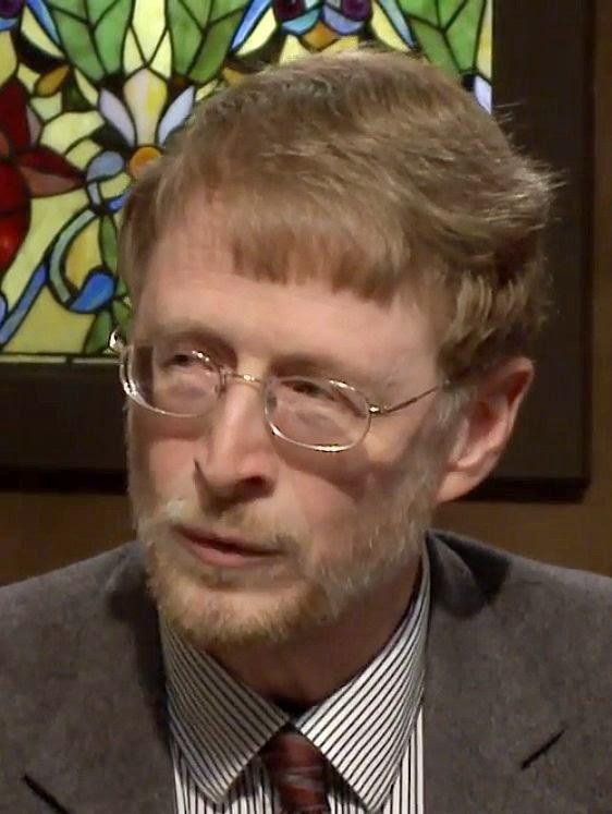 Prof.Paul F. Crawford  del Departamento de Historia  y Ciencias Políticas  de la Universidad de California  - Pennsylvania