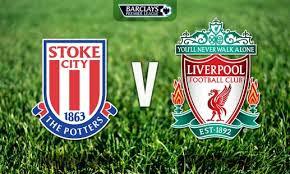 [LIVE] Stoke VS Liverpool Live Streaming