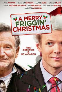 A Merry Friggin Christmas BDRip AVI Dual Áudio + RMVB Dublado