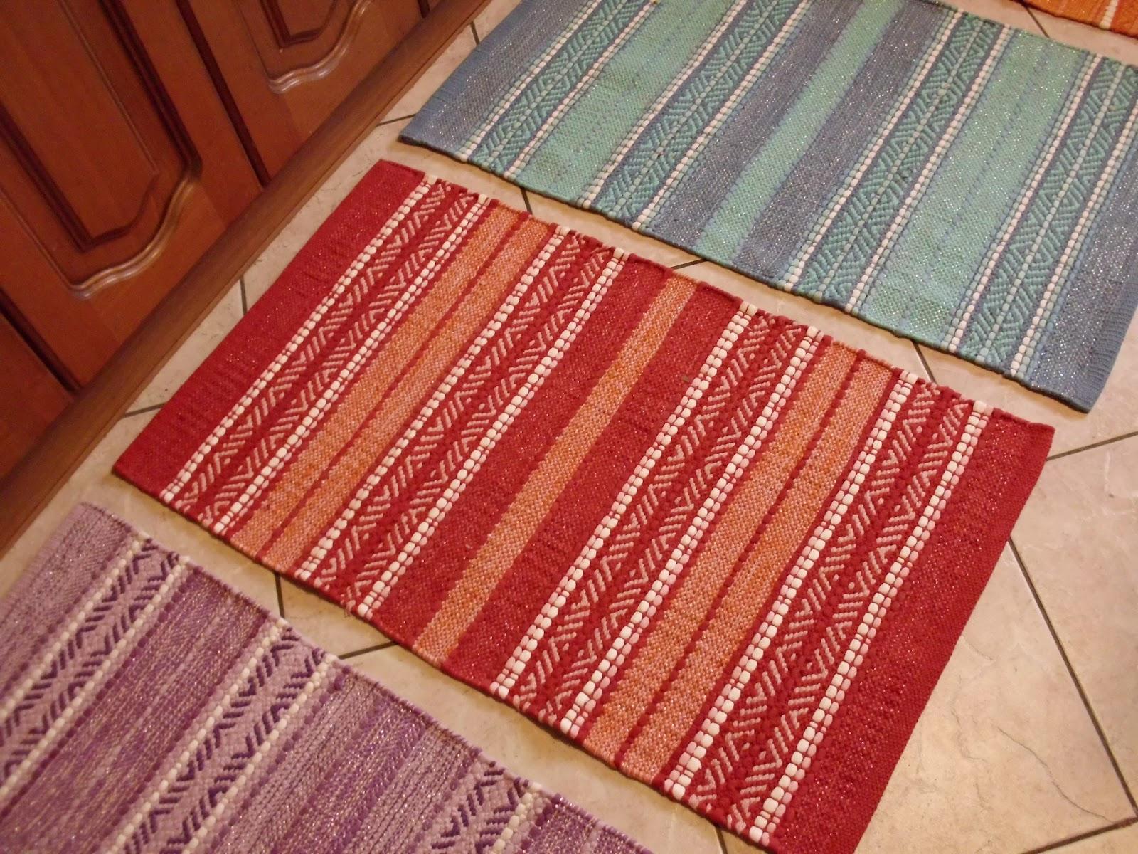 Tappeti cucina in cotone tappeti cuscini copridivani articoli tessili prodotti tessili per la - Tappeti anallergici ...