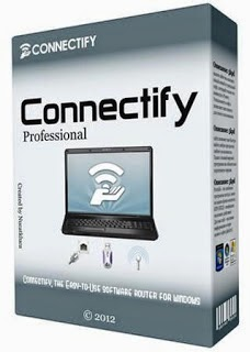Connectify Hotspot Pro 7.3 Download