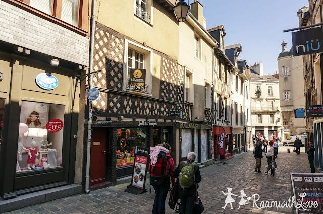 Honeymoon, france, ฮันนีมูน, รีวิว, ฝรั่งเศส, Rennes, สวีท, บ้าน, ขนม, ช็อคโกแลต, รถไฟ, TGV