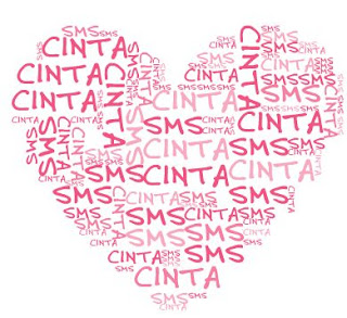 SMS Kata Mutiara Cinta Romantis