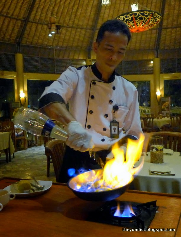 Tsavo Lion Restaurant, Mara River Safari Lodge, Bali Safari and Marine Park, Gianyar