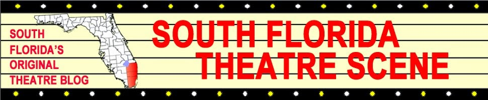 South Florida Theatre Scene