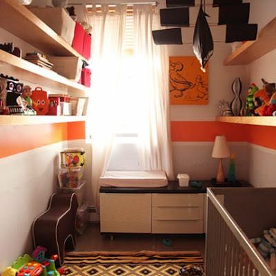 C mo decorar la habitaci n del beb ideas muy creativas dormitorios y habitaciones ideas - Decorar la habitacion del bebe ...