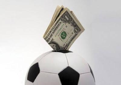 Las finanzas del fútbol colombiano… ¡Al desnudo!