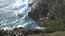 Ponta da Praia on line