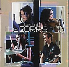 mp3 Best of The Corrs cover