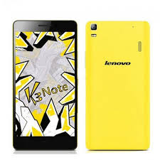 Review Lenovo K3 Note