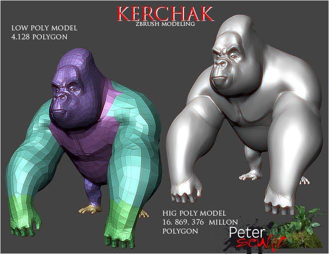 kerchak 2