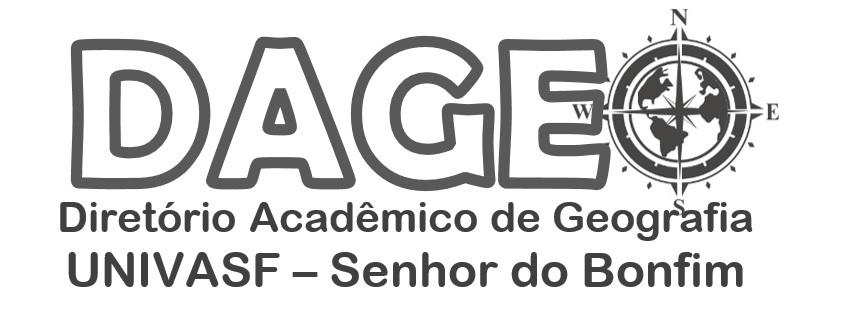 Diretório Acadêmico de Geografia da Univasf Senhor do Bonfim