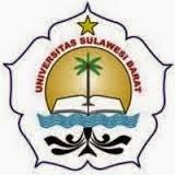 Logo Universitas Negeri Sulawesi Barat