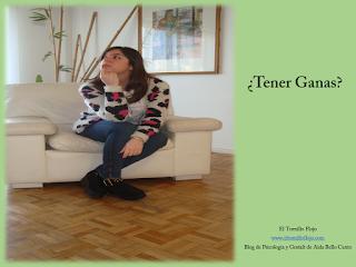 Psicologia, Gestalt, Emociones, Aida Bello Canto, actitud positiva, motivación