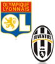 Olympique Lyon - Juventus Turin