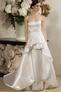Elisabeth B Spring Bridal 2013 Wedding Dresses