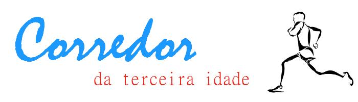 CORREDOR DA TERCEIRA IDADE