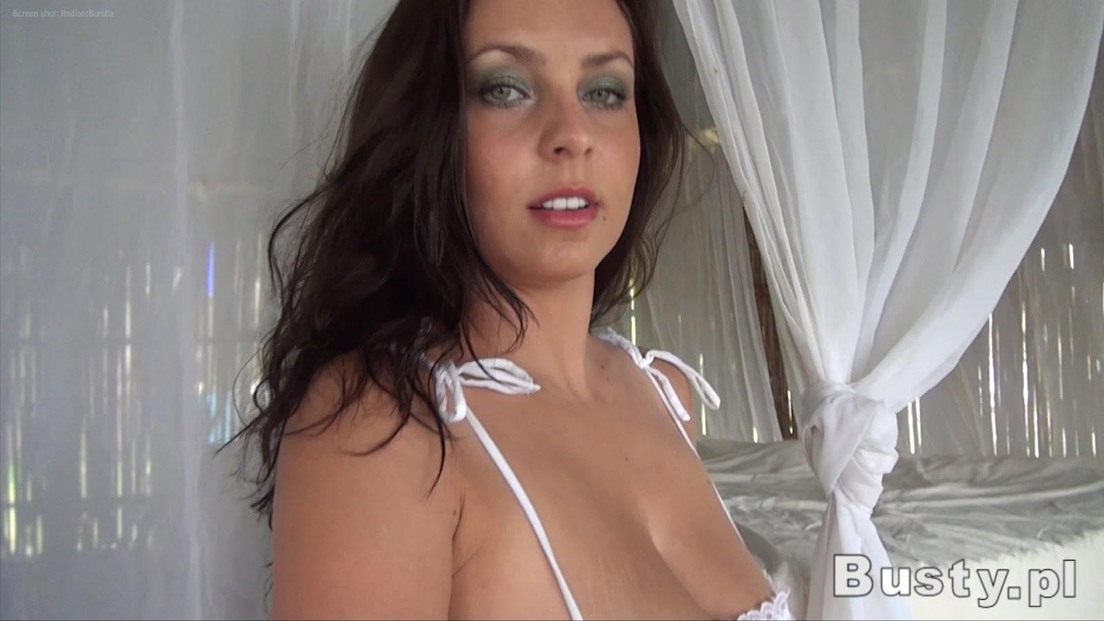 Sperm filled cum