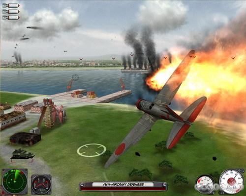 bombing pearl harbor games online games