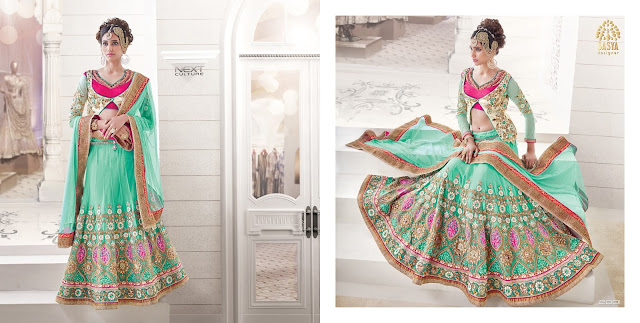 Sasya – Bangluri Silk Exculsive Lehenga Choli Buy Wholesale