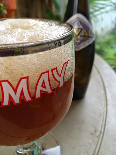 Orval Trappist Ale 2