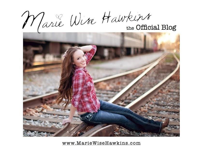 Marie Wise-Hawkins