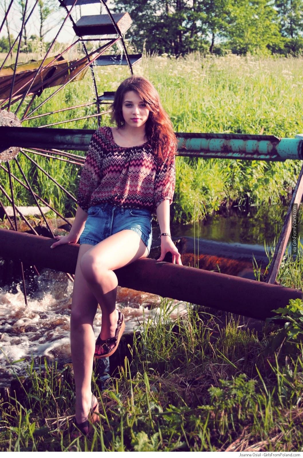 Joanna Osial Zdjęcie 10