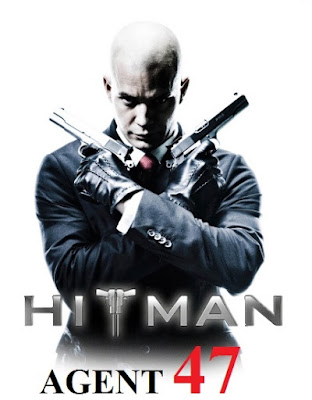 Hitman Agen 47