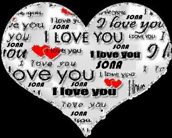 Wallpaper I Love You Janu : I love you janu wallpaper