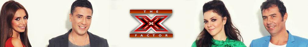X Factor Srbija 2014 - TV Show Pink Adria Balkan