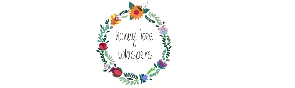 honey bee whispers