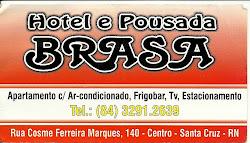 SUA CASA FORA DE CASA